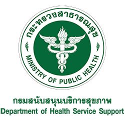 The Department of Health Service Support